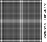 tartan traditional checkered...   Shutterstock .eps vector #1184933470