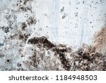 old rusty iron. rusty wall... | Shutterstock . vector #1184948503