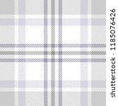 seamless light tartan plaid...   Shutterstock . vector #1185076426