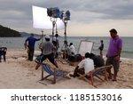 pattaya  thailand   december 22 ... | Shutterstock . vector #1185153016