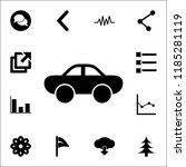 a car icon. web icons universal ...