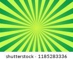 sunlight background  cartoon... | Shutterstock .eps vector #1185283336
