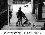 kuala lumpur  malaysia   27th...   Shutterstock . vector #1185324649