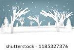 graphic design concept of... | Shutterstock .eps vector #1185327376
