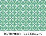 batik indonesian  is a... | Shutterstock .eps vector #1185361240