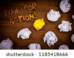 conceptual hand writing showing ... | Shutterstock . vector #1185418666