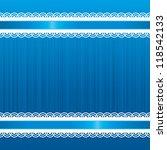 vector abstract background | Shutterstock .eps vector #118542133