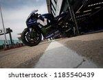 misano  italy   september 07 ... | Shutterstock . vector #1185540439