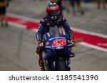misano  italy   september 07 ... | Shutterstock . vector #1185541390