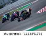 misano  italy   september 07 ... | Shutterstock . vector #1185541396