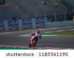 misano  italy   september 07 ... | Shutterstock . vector #1185561190