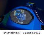 misano  italy   september 07 ... | Shutterstock . vector #1185563419