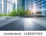 Modern Commercial Buildings And ...