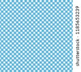 smooth diagonal gingham... | Shutterstock .eps vector #1185653239