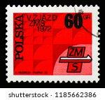 moscow  russia   september 15 ... | Shutterstock . vector #1185662386