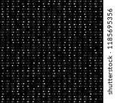 beautiful geometric pattern... | Shutterstock .eps vector #1185695356