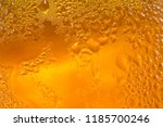 abstract close up shot of... | Shutterstock . vector #1185700246