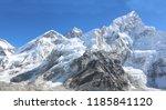Amazing Shot Panoramic View Nepalese - Fine Art prints
