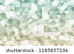 vector textured polygonal...   Shutterstock .eps vector #1185857236