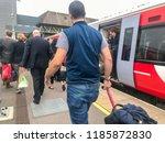 london  uk   circa september ... | Shutterstock . vector #1185872830