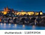 The Prague Castle  Built In...
