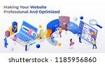 Web Page Design Template For...