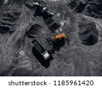 Open Pit Mine  Extractive...