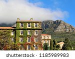 cape town  south africa   4... | Shutterstock . vector #1185989983