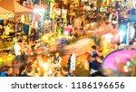 bangkok   circa february 2018 ... | Shutterstock . vector #1186196656