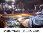 toronto  ontario  canada  ... | Shutterstock . vector #1186277836