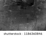 abstract background. monochrome ... | Shutterstock . vector #1186360846