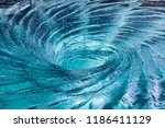 Small photo of The raging whirlpool