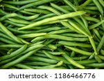 Green Beans The Concept Of A...