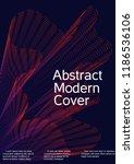 modern design template.... | Shutterstock .eps vector #1186536106