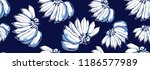 textile fashion african print... | Shutterstock .eps vector #1186577989
