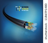 Optical Fiber Cable For...