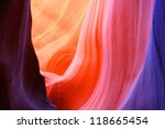 Antelope Slot Canyon  Page ...