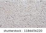 details surface porosity white... | Shutterstock . vector #1186656220