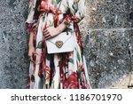 milan  italy   september 23 ... | Shutterstock . vector #1186701970