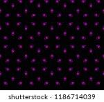 stylish geometric background.... | Shutterstock .eps vector #1186714039