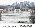 london  uk   march 19  2018  ...   Shutterstock . vector #1186746049