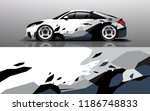 design  race  vehicle  vector ... | Shutterstock .eps vector #1186748833