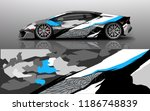 design  race  vehicle  vector ... | Shutterstock .eps vector #1186748839