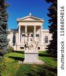 odessa  ukraine  september 21...   Shutterstock . vector #1186804816