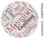 vector conceptual business... | Shutterstock .eps vector #1186879666