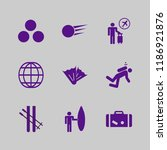 adventure icon. adventure...   Shutterstock .eps vector #1186921876