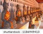 vientiane laos 04 06 13 ... | Shutterstock . vector #1186949413
