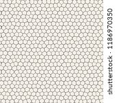seamless irregular lines vector ... | Shutterstock .eps vector #1186970350