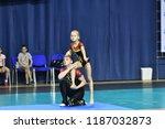 orenburg  russia  26 27 may...   Shutterstock . vector #1187032873