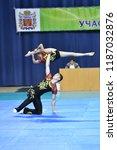 orenburg  russia  26 27 may...   Shutterstock . vector #1187032876